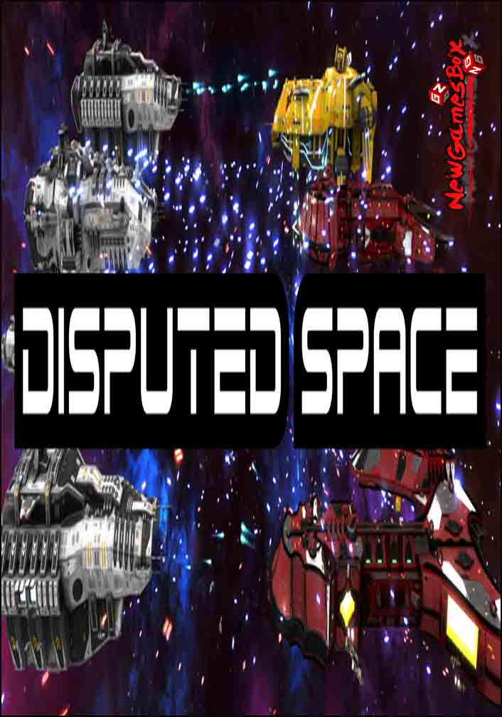 Disputed Space Free Download Full Version PC Game Setup
