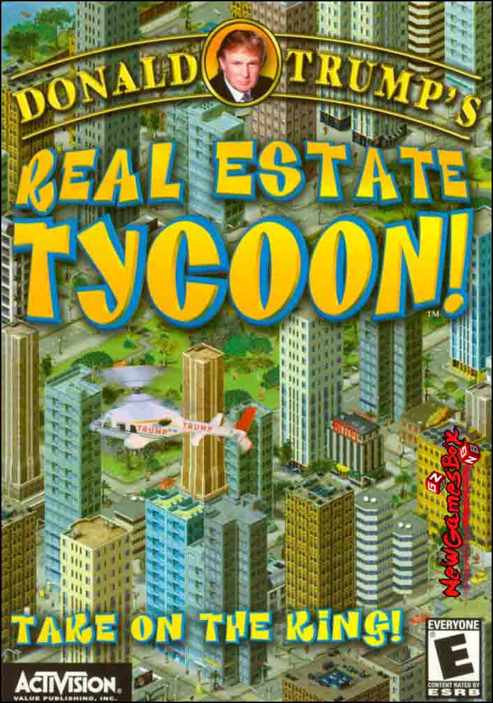 Donald Trumps Real Estate Tycoon Free Download