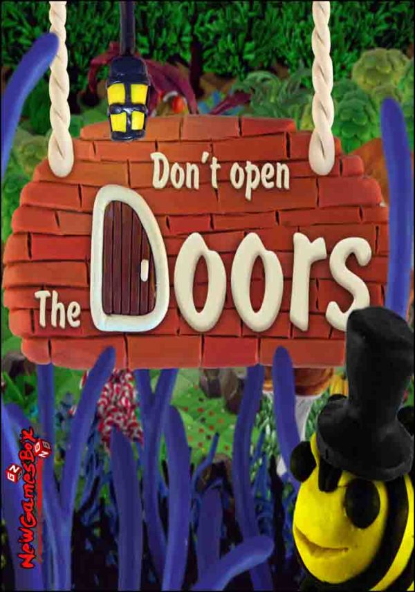 Dont Open The Doors Free Download