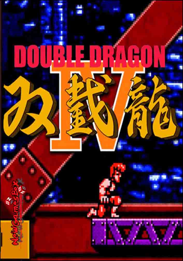 Double Dragon IV Free Download