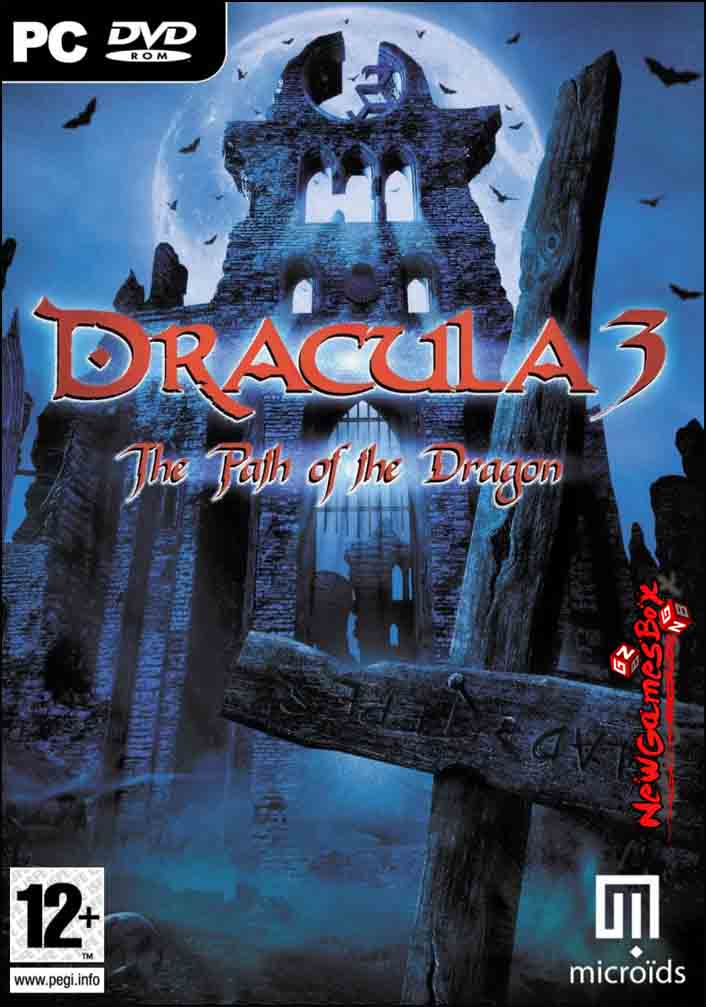 dracula 3 the path of the dragon free