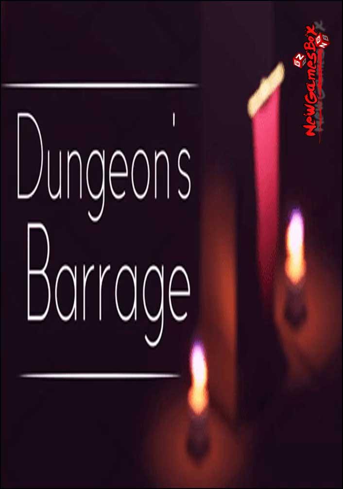 Dungeons Barrage Free Download