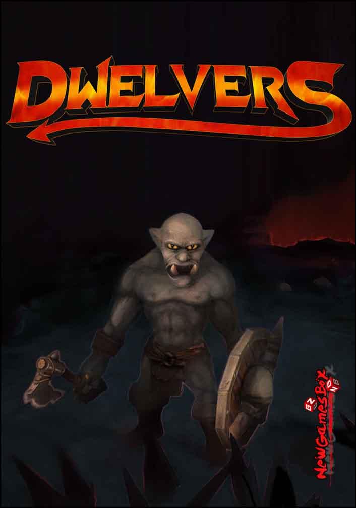 Dwelvers Free Download