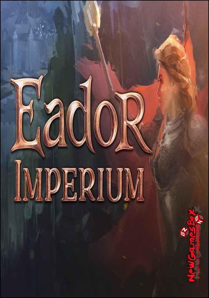 Eador Imperium Free Download