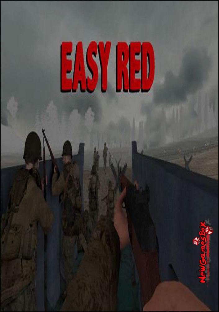 Easy Red Free Download