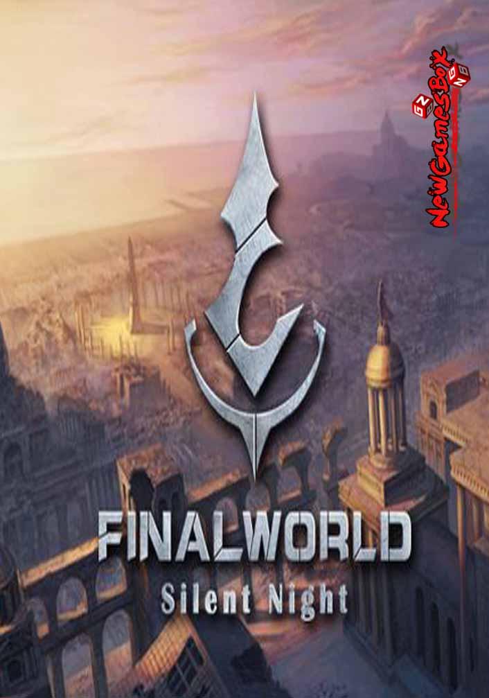 FINAL WORLD Free Download