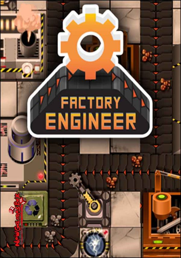 Factory Engineer Free Download