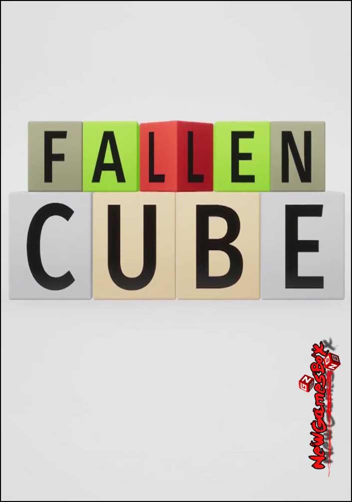 Fallen Cube Free Download