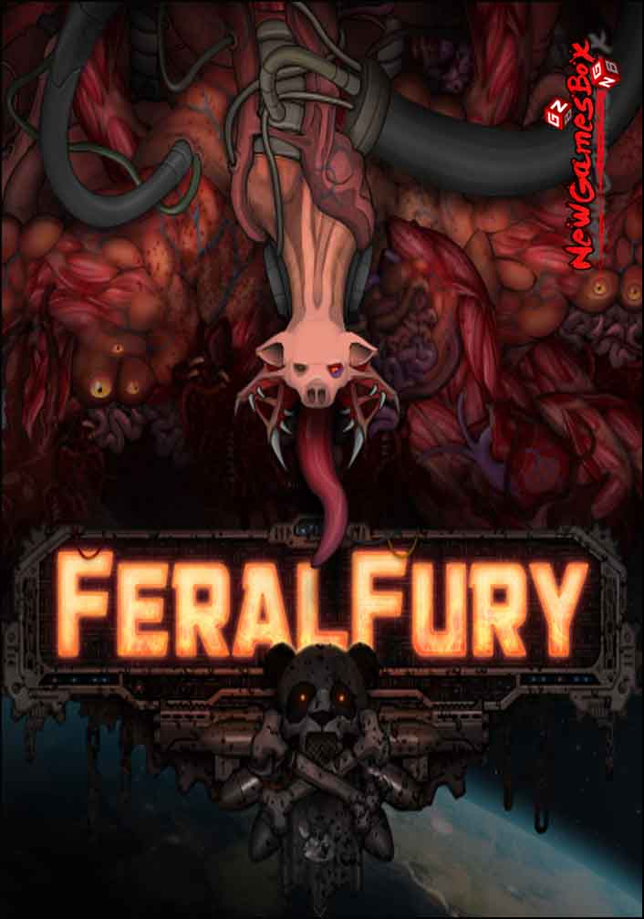 Feral Fury Free Download