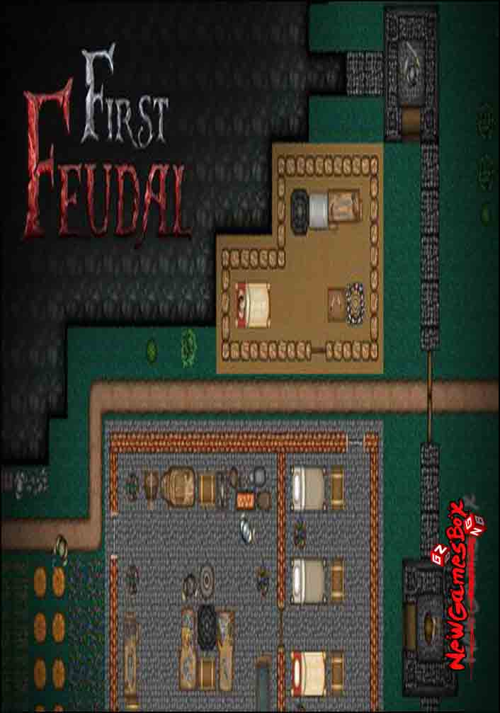 First Feudal Free Download