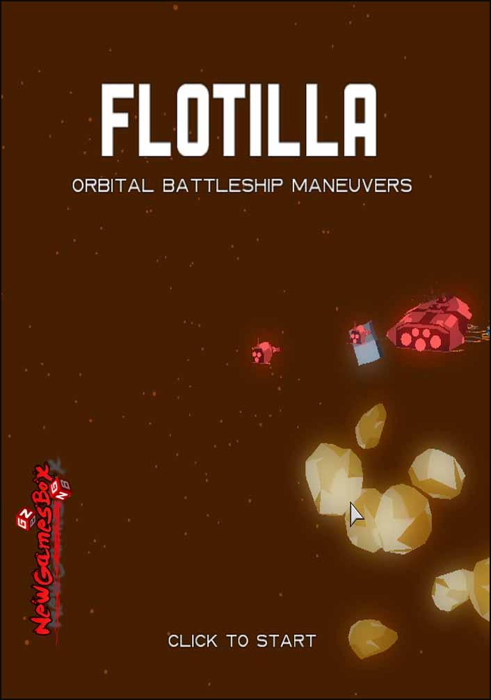 Flotilla Free Download