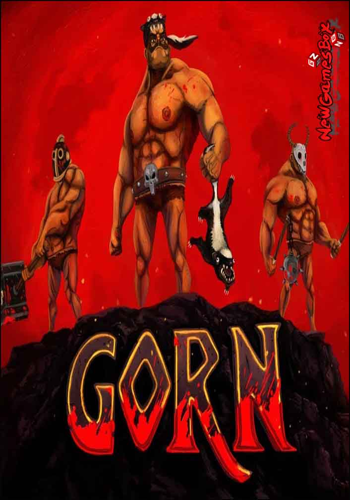 GORN Free Download