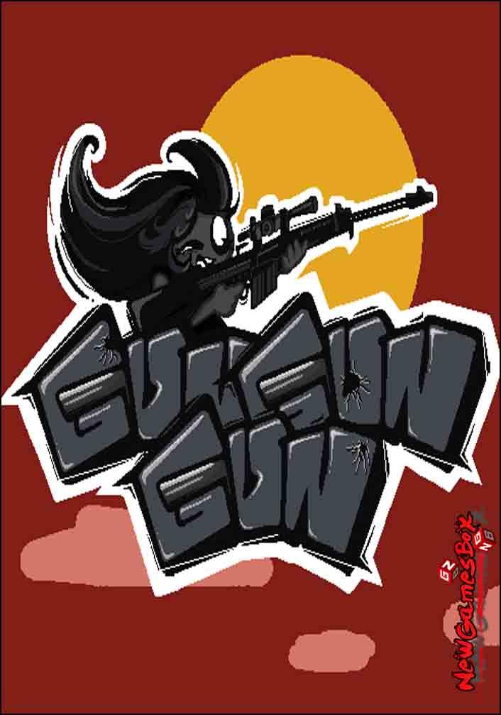 GUNGUNGUN Free Download