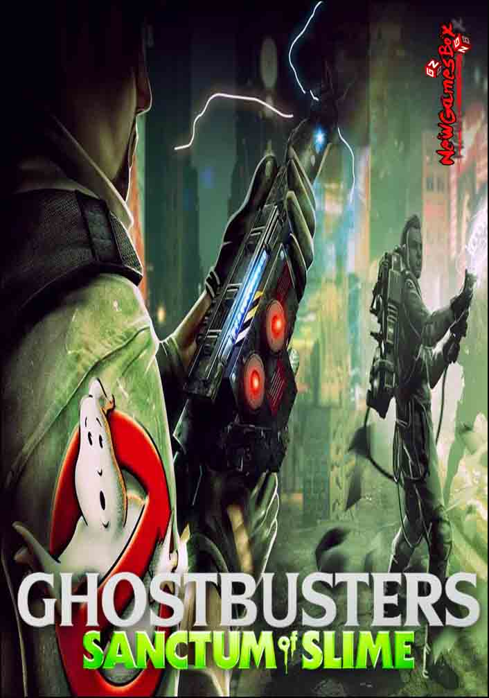 Ghostbusters Sanctum Of Slime Free Download