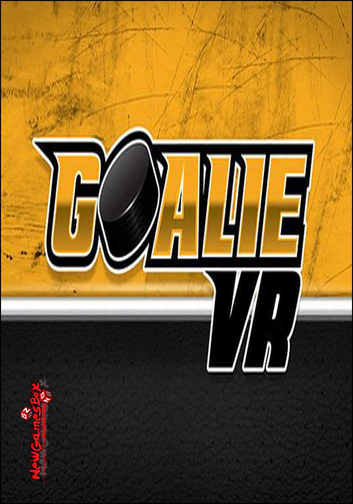 Goalie VR Free Download