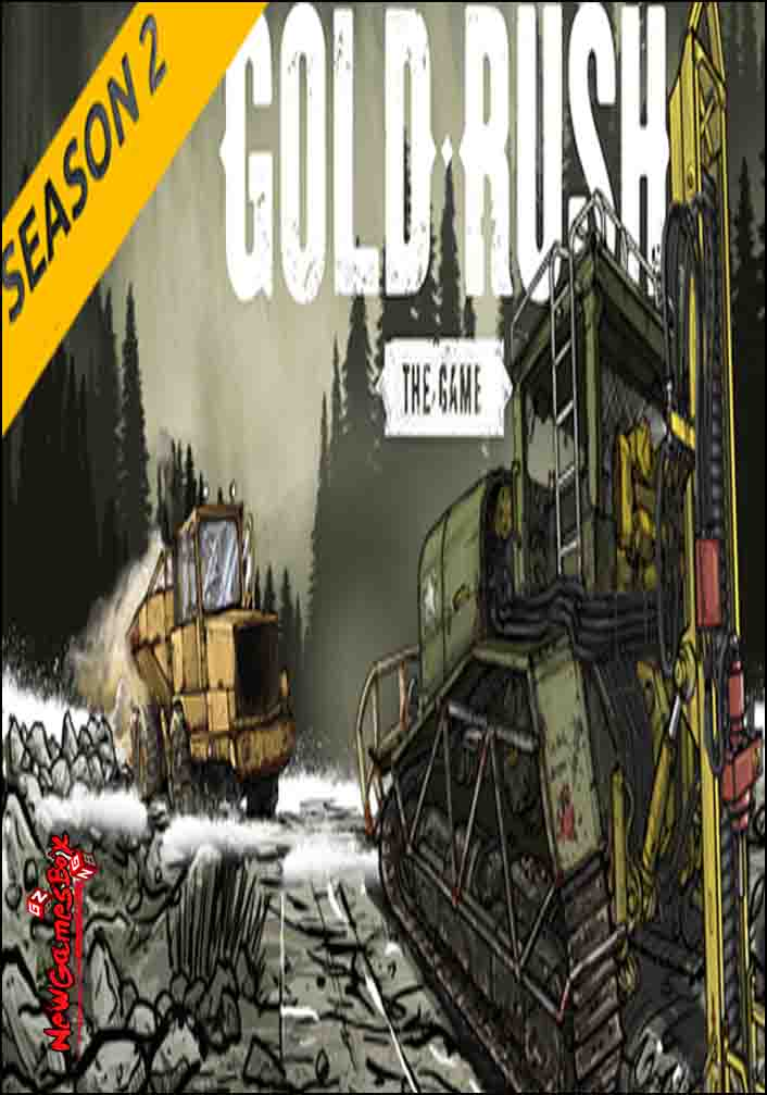 Gold Rush The Game Season 2 Download