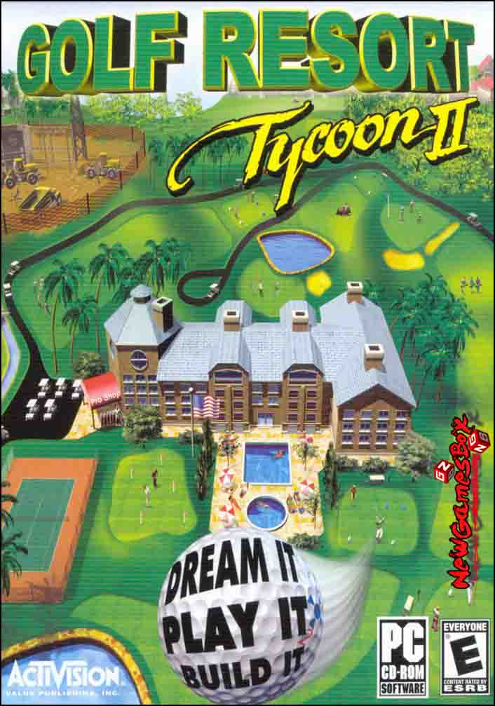free tycoon games for pc full version