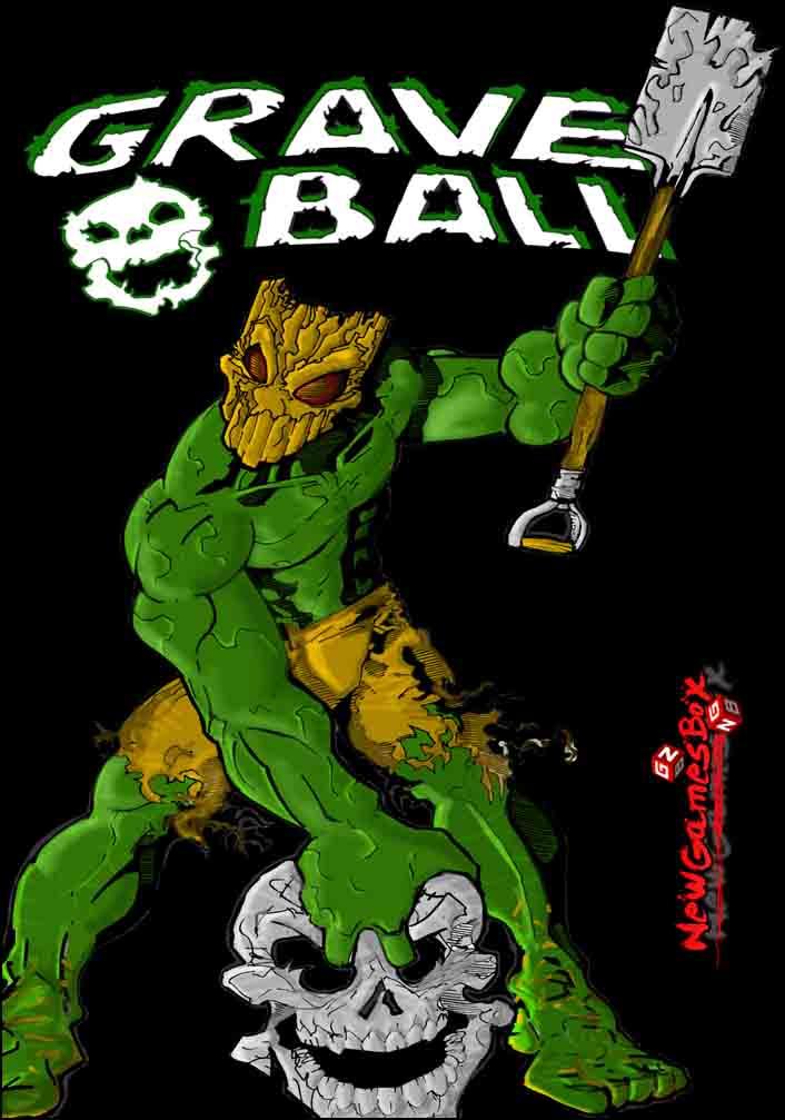 Graveball Free Download