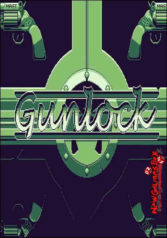 Gunlock 2017 pc game Img-3