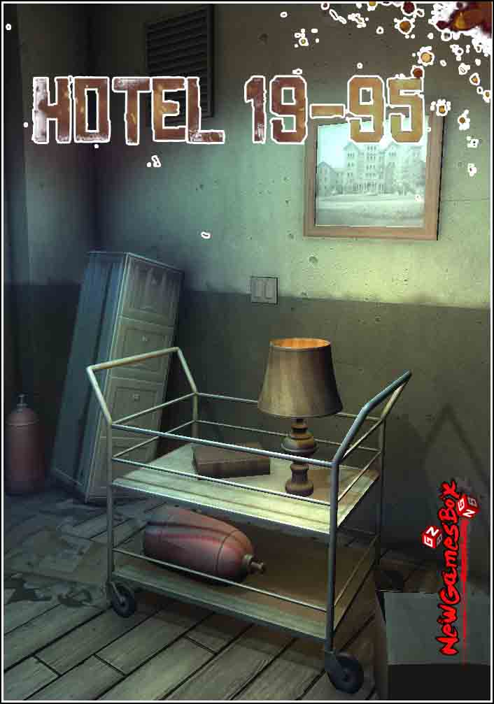 Hotel 19-95 Free Download