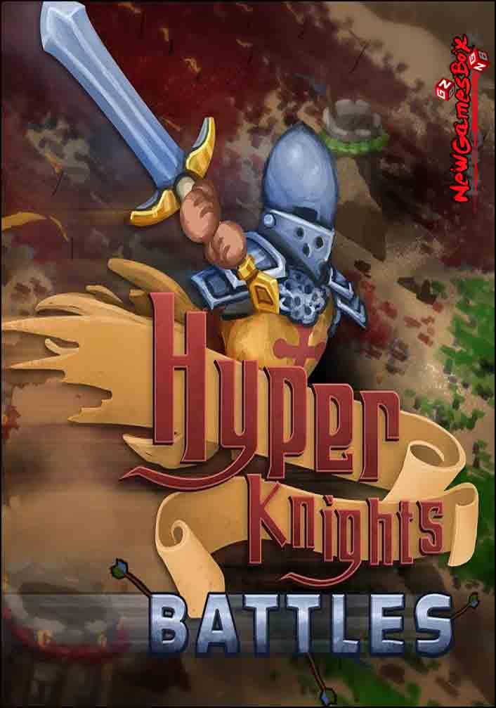 Hyper Knights Battles Free Download