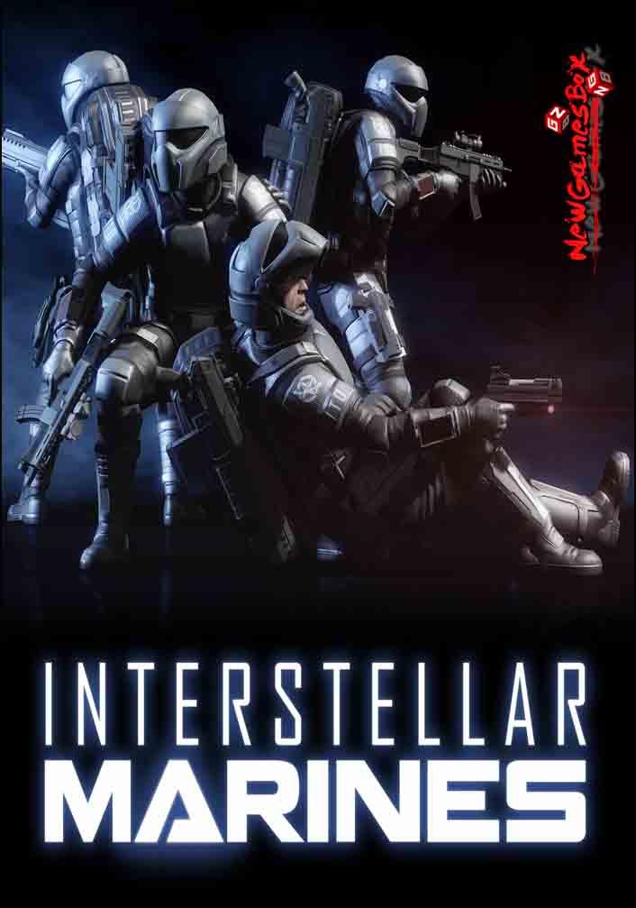 Interstellar Marines Free Download