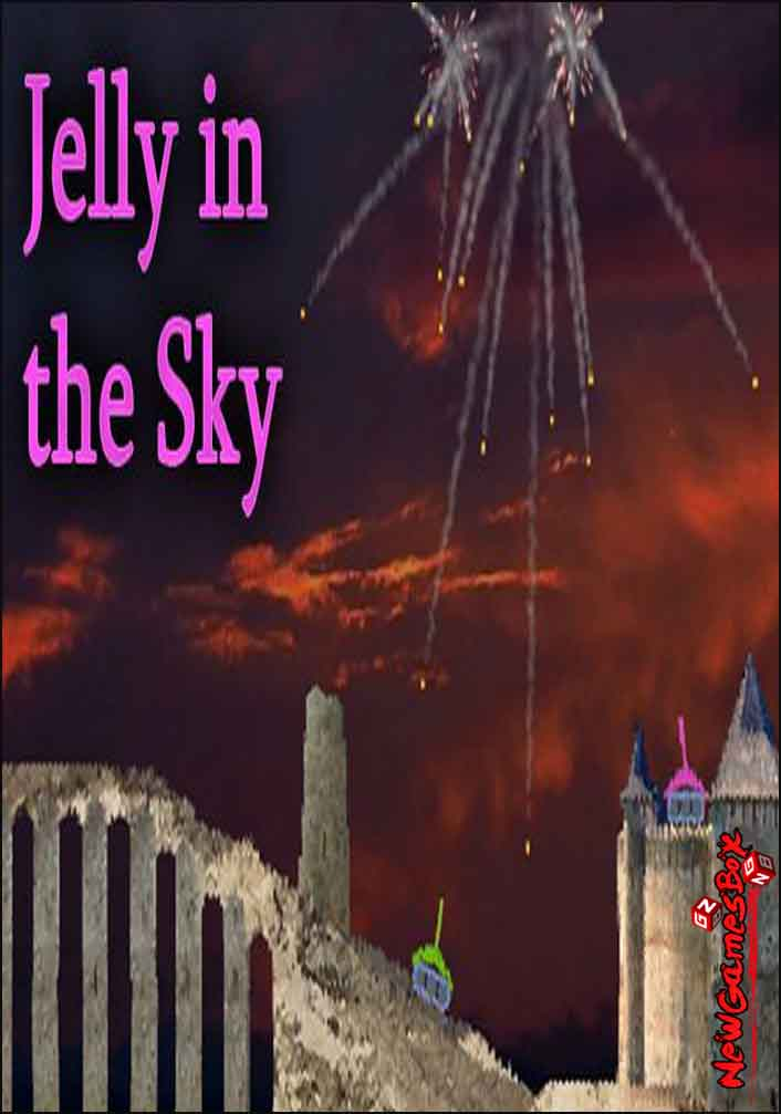 Jelly In The Sky Free Download