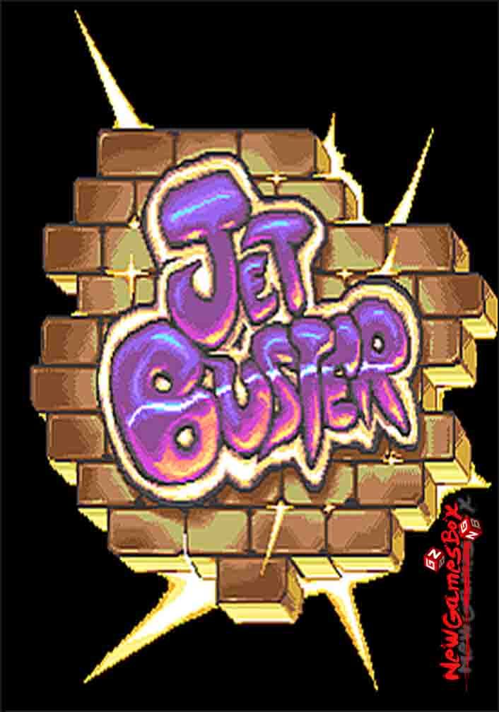 Jet Buster Free Download