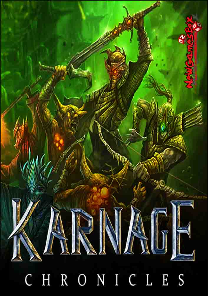 Karnage Chronicles Free Download