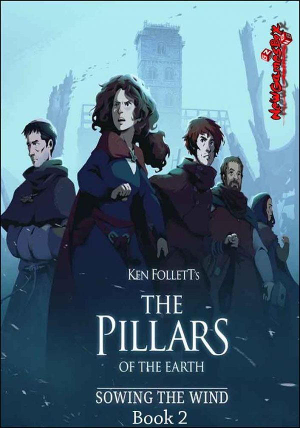Ken Folletts The Pillars of the Earth Book 2 Free Download