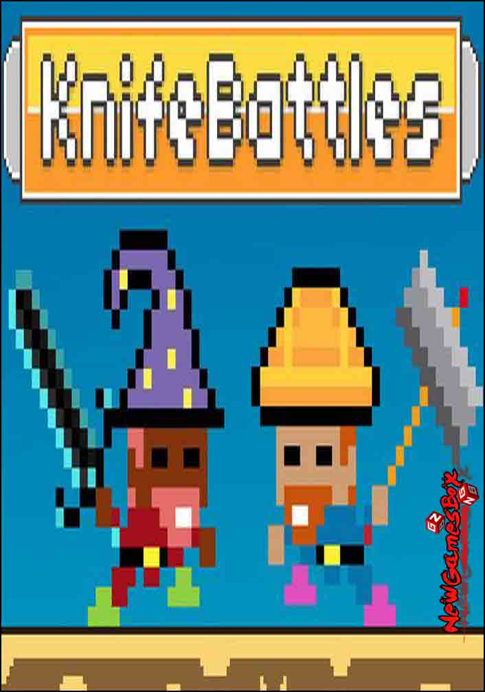 Knife Battles Free Download