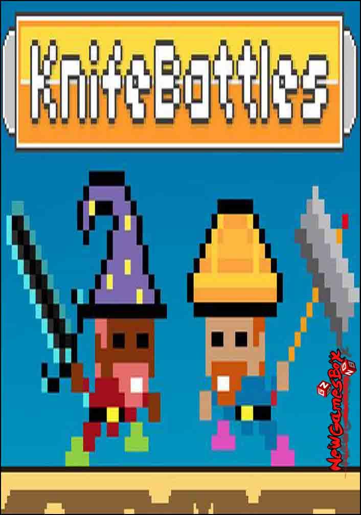 Knife Battles Free Download