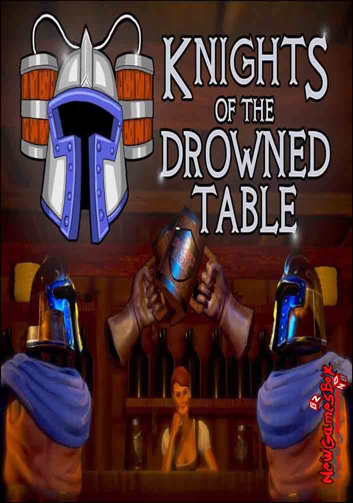 Knights Of The Drowned Table Free Download