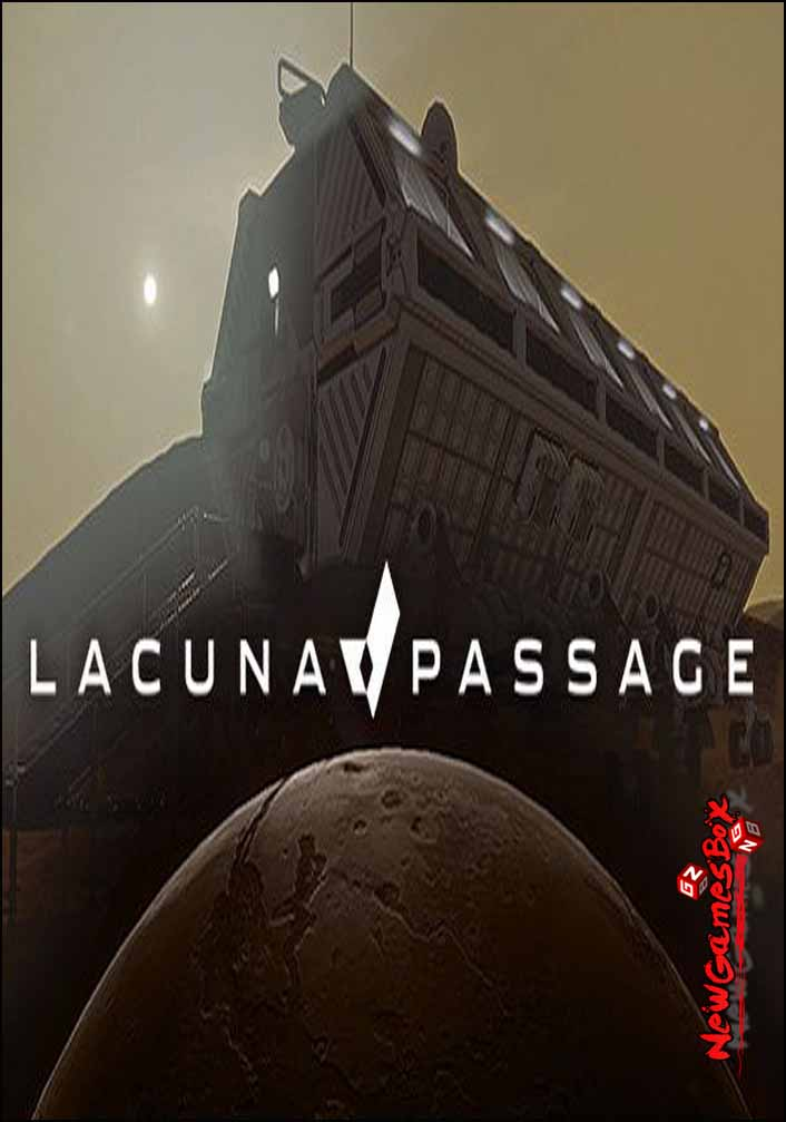 Lacuna Passage Free Download