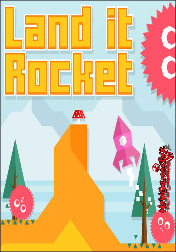 Land It Rocket Free Download