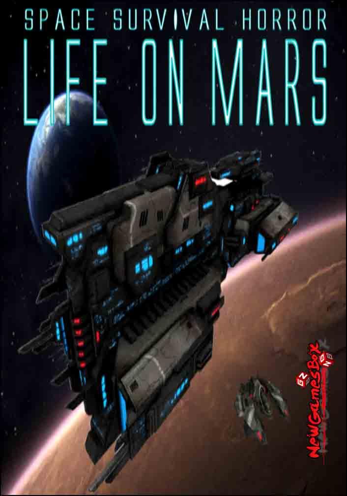 Life On Mars Remake Free Download