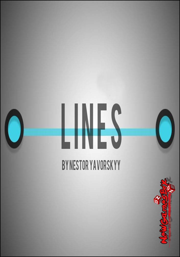 Lines By Nestor Yavorskyy Free Download