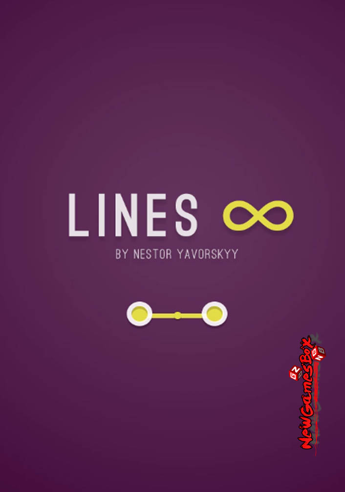 Lines Infinite By Nestor Yavorskyy Free Download