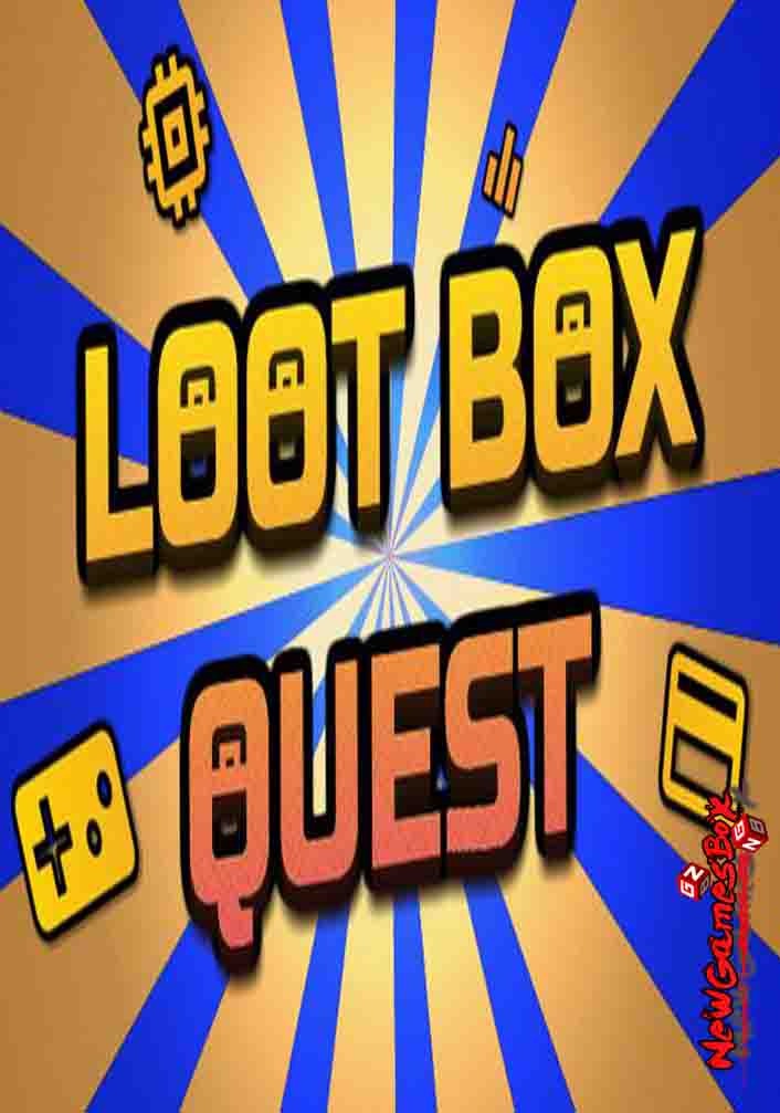 Loot Box Quest Free Download