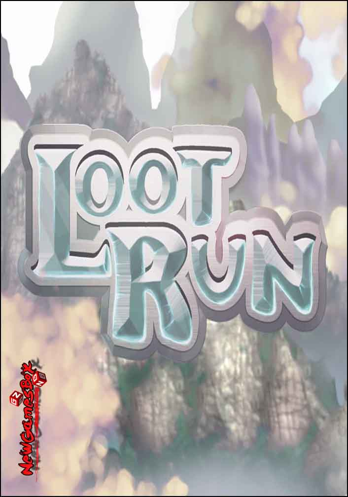 Loot Run Free Download