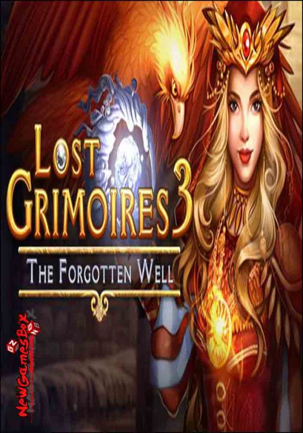 Lost Grimoires 3 The Forgotten Well Free Download