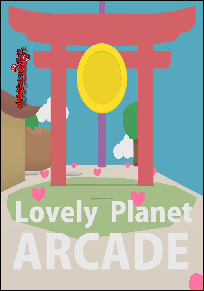 Lovely Planet Arcade Free Download