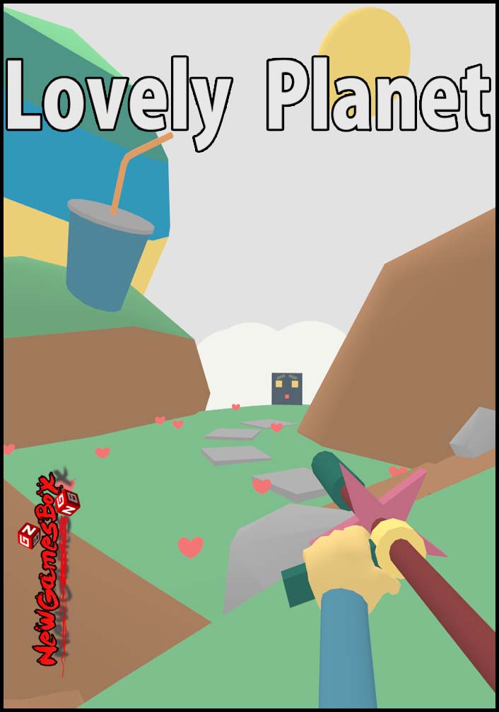 Lovely Planet Free Download