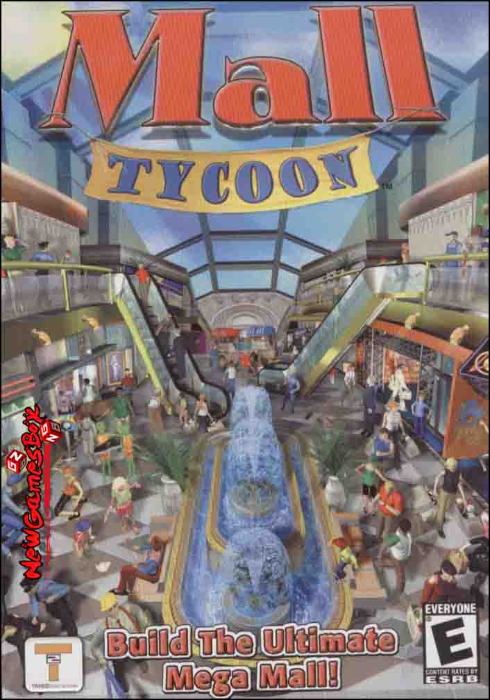 mall tycoon download full version