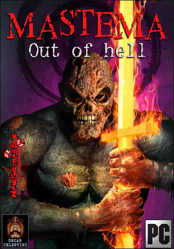 Mastema Out Of Hell Free Download
