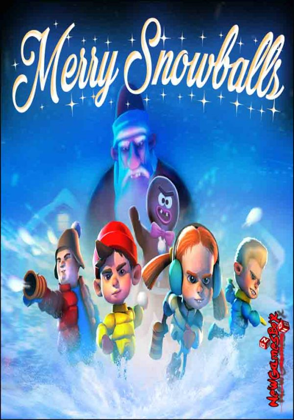 Merry Snowballs Free Download