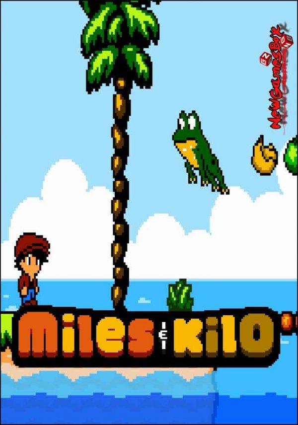 Miles And Kilo Free Download
