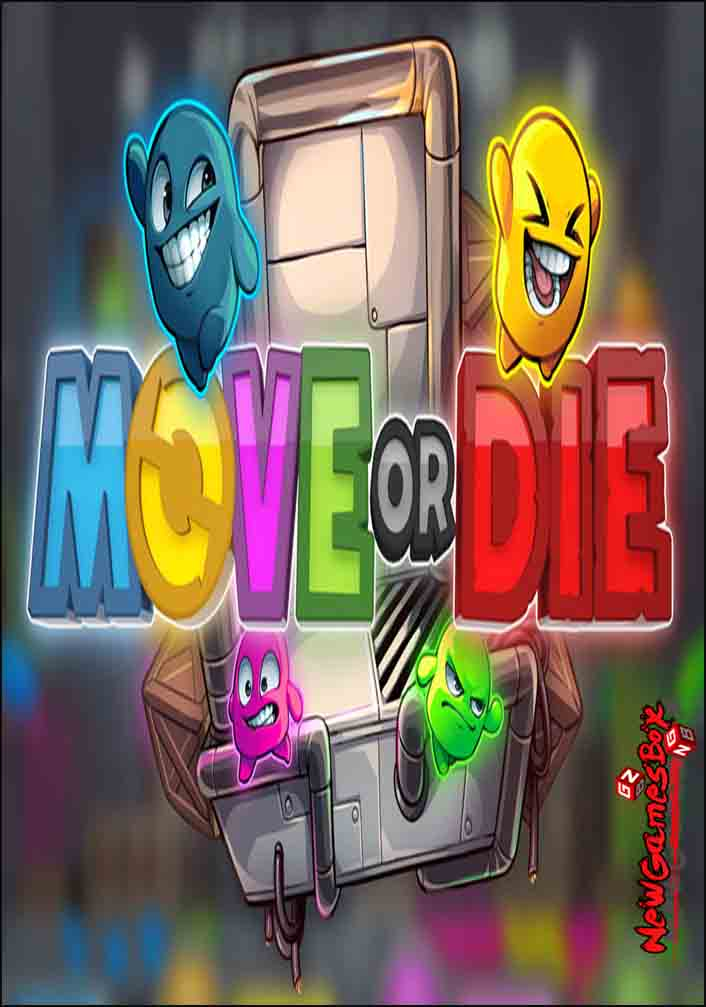 How To Download Move or Die For Free (PC) - YouTube