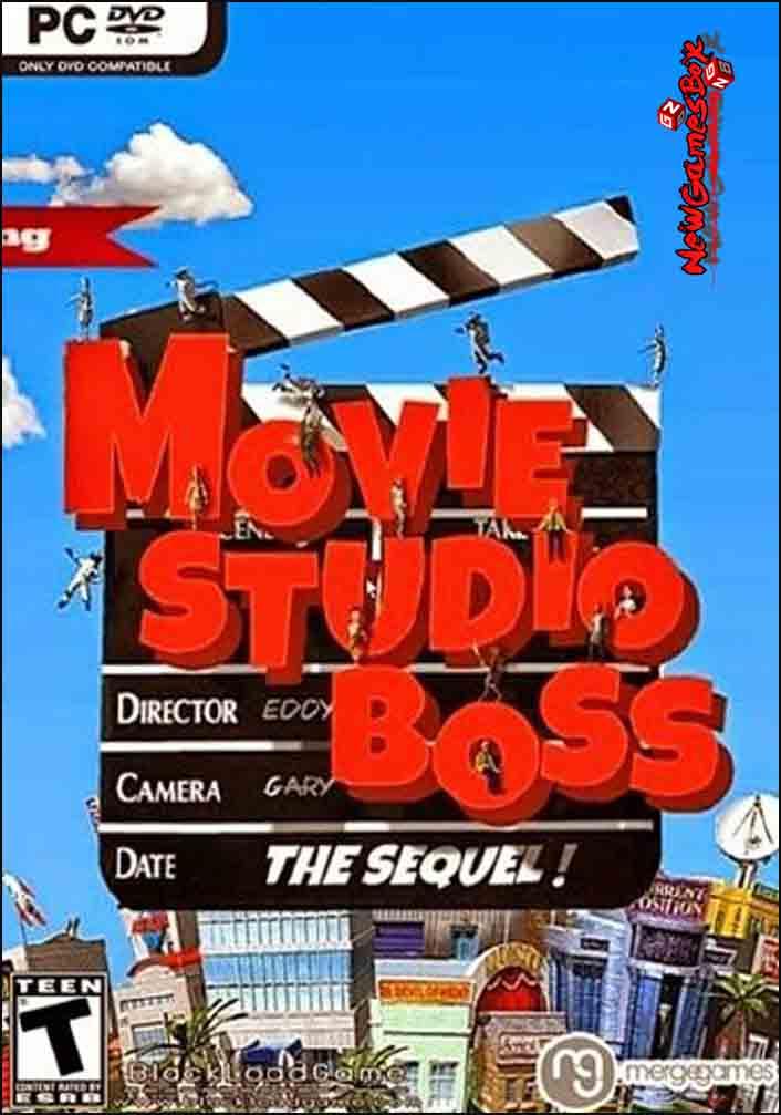 Movie Studio Boss The Sequel Free Download