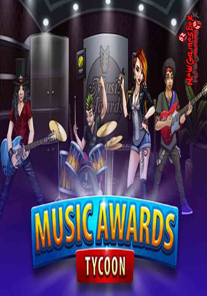 Music Awards Manager Free Download